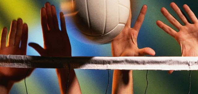 Odis volleybal kortenhoef